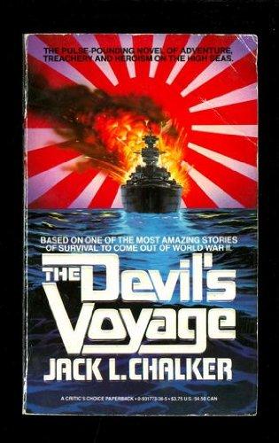 9780931773389: The Devil's Voyage