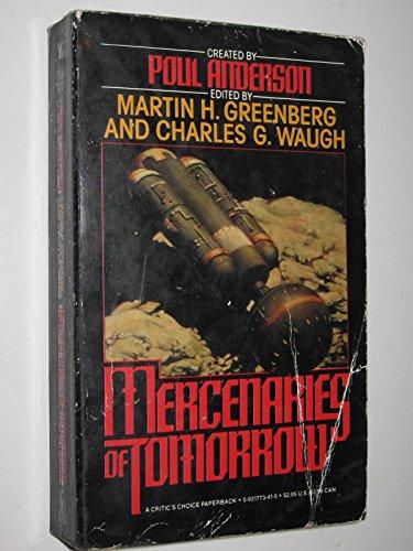 Mercenaries of Tomorrow: Charles Waugh; Martin