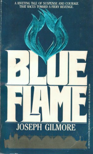 9780931773495: Blue Flame