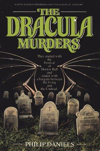 9780931773815: Dracula Murders