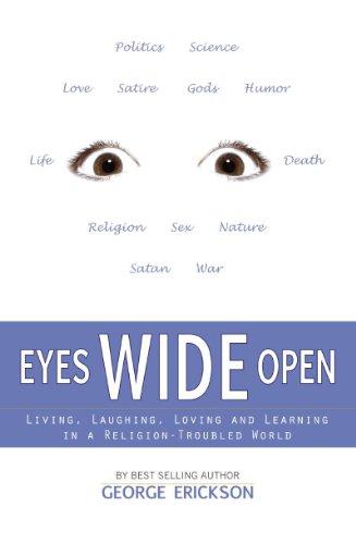 9780931779176: Eyes Wide Open