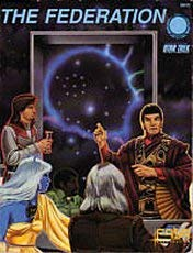 9780931787317: The Federation (Star Trek)