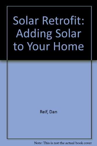 Solar Retrofit: Adding Solar to Your Home