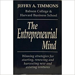 9780931790843: The Entrepreneurial Mind