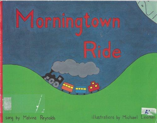 9780931793004: Morningtown Ride