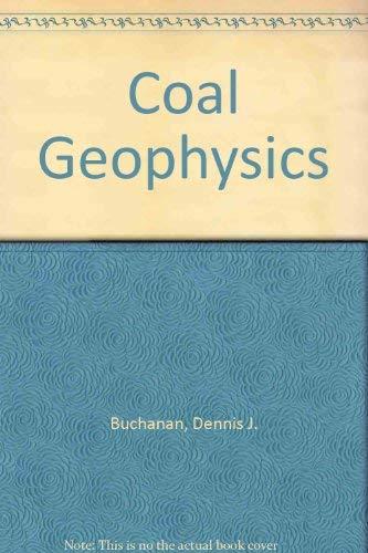 9780931830006: Coal Geophysics