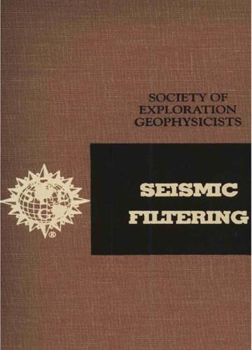Seismic Filtering: R. Van Nostrand,