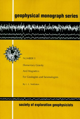 9780931830075: Elementary Gravity and Magnetics for Geologists and Seismologists