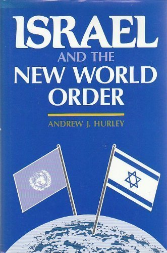 9780931832994: Israel and the New World Order