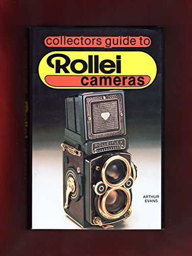 9780931838064: Collector's Guide to Rollei Cameras