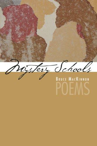 9780931846885: Mystery Schools