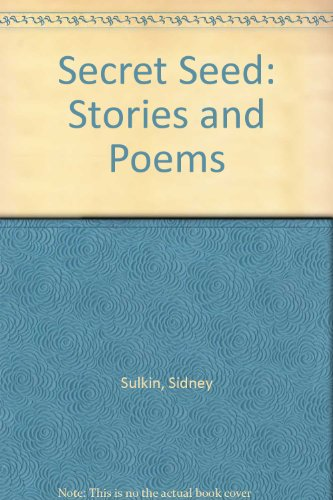 9780931848483: Secret Seed: Stories and Poems