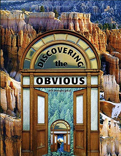 9780931865534: Discovering the Obvious
