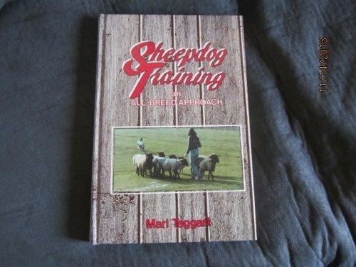 9780931866241: Sheepdog training