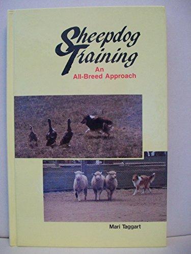 9780931866500: Sheepdog Training: An All Breed Approach
