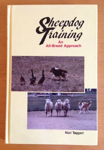9780931866500: Sheepdog Training: An All Breed Approach