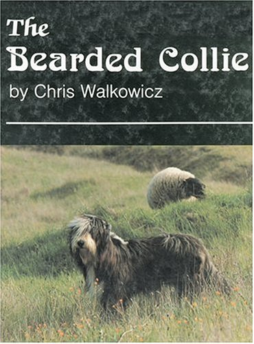 9780931866814: The Bearded Collie