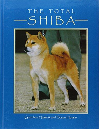 9780931866982: The Total Shiba