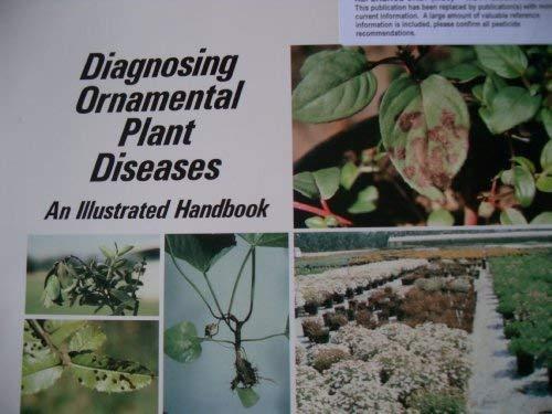 9780931876820: Diagnosing Ornamental Plant Diseases: An Illustrated Handbook