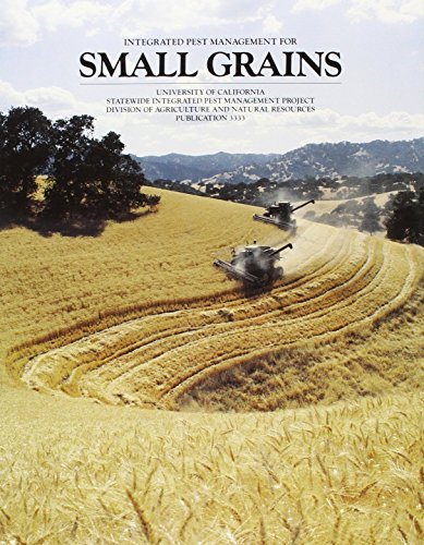 9780931876912: Integrated Pest Management for Small Grains