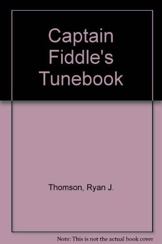 9780931877346: Captain Fiddle's Tunebook #2 (with 2 CDs)