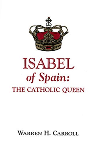 9780931888427: Isabel of Spain