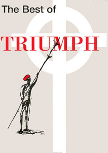 9780931888724: The Best of Triumph