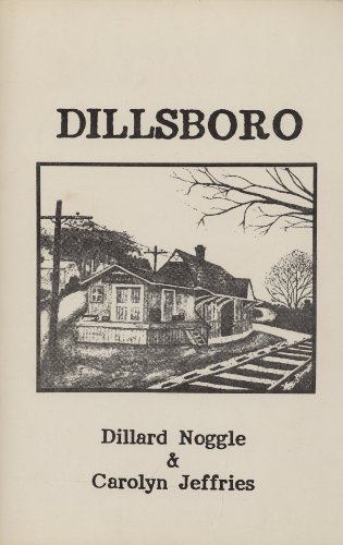 Dillsboro: Noggle, Dillard & Jeffries, Carolyn