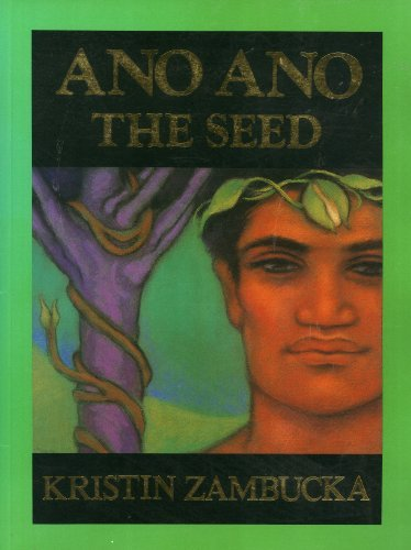 9780931897009: Ano Ano: The Seed