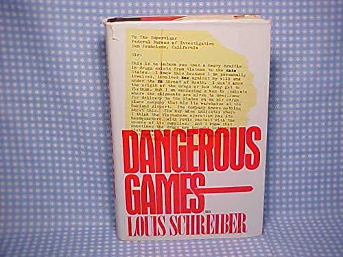 9780931933004: Dangerous Games