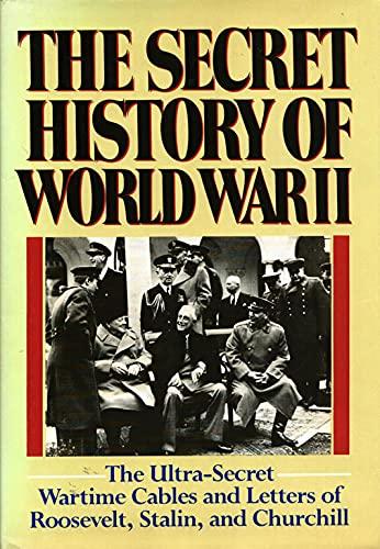 9780931933059: The Secret History of World War II