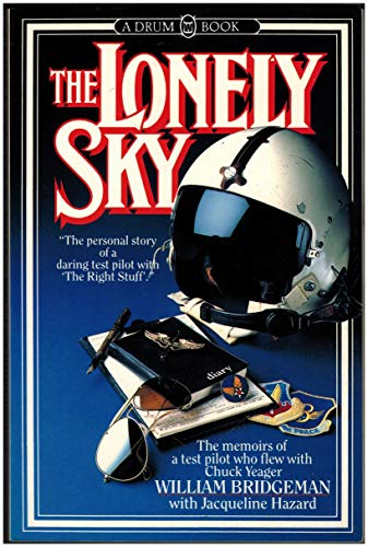9780931933172: The Lonely Sky