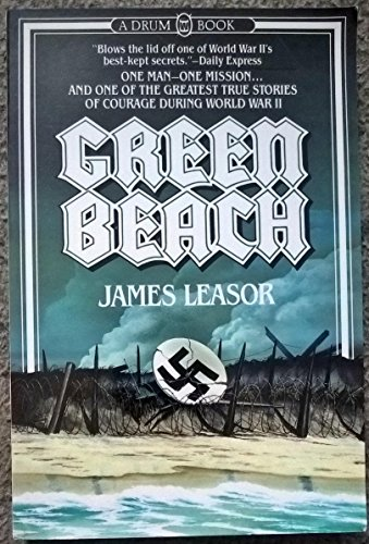 Green Beach: Leasor, James
