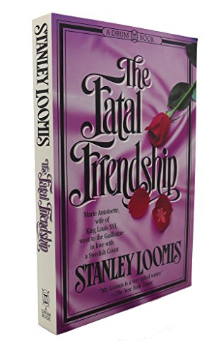 9780931933332: Fatal Friendship