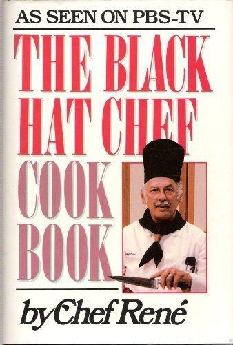 9780931933530: The Black Hat Chef Cookbook