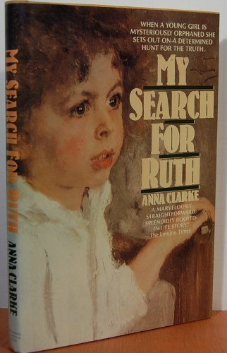9780931933622: My Search for Ruth