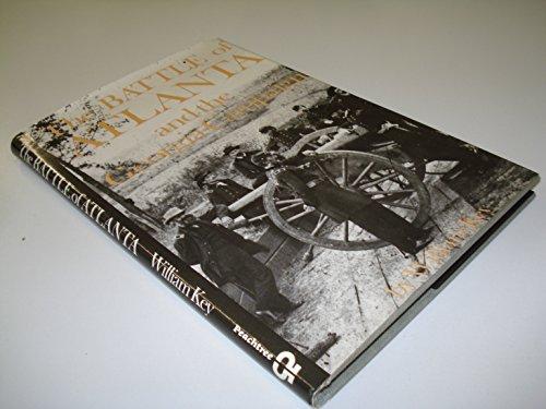 The Battle of Atlanta and the Georgia: William Key