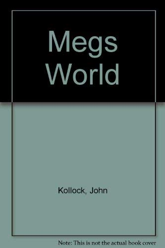 Meg's World: John Kollock