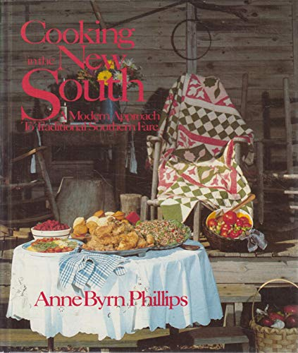 9780931948527: Cooking in the New South: A modern approach to traditional southern fare