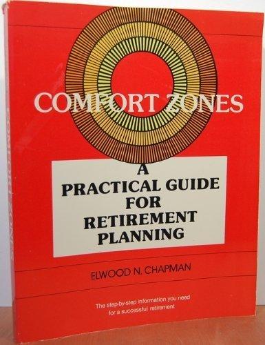 9780931961007: Comfort Zones