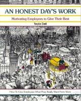 Honest Days Work: Dell, Twyla
