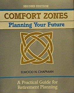 9780931961731: Comfort Zones