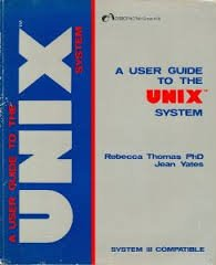 9780931988714: A user guide to the UNIX system
