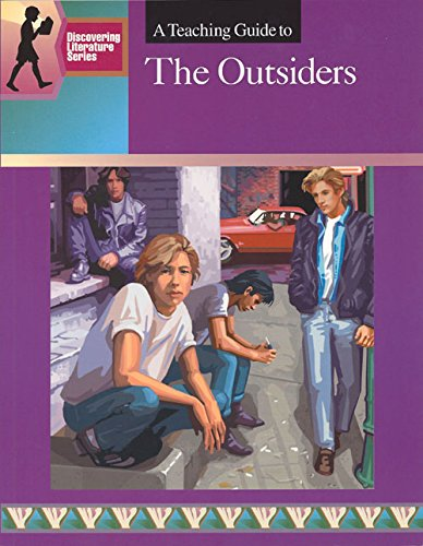 The Outsiders: A Teaching Guide (Discovering Literature)