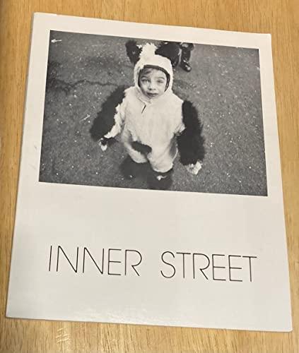 Inner Street: Holmberg, Fred Benton