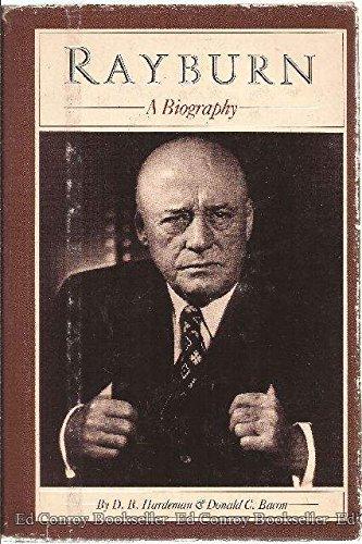 9780932012036: Rayburn: A Biography