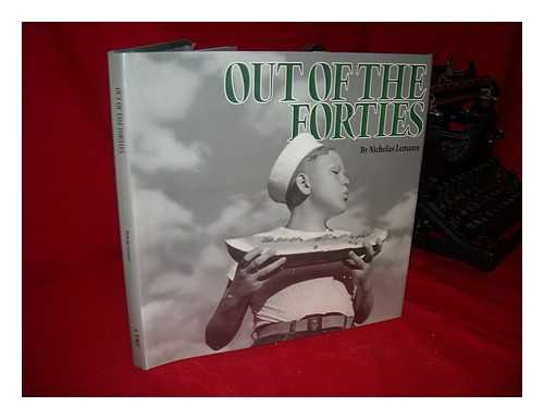 9780932012357: Out of the Forties