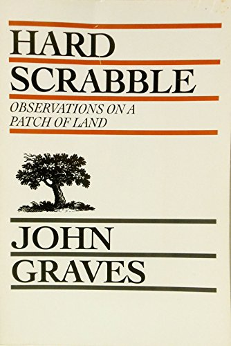 9780932012760: Hard Scrabble: Observations on a Patch of Land