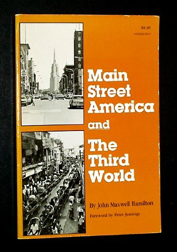 Main Street America and the Third World