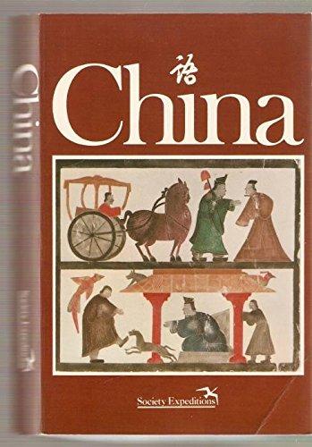 China Guidebook 1980-81